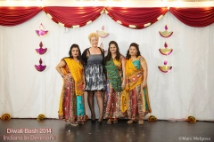 The Grand Diwali Bash 2014- The Event !