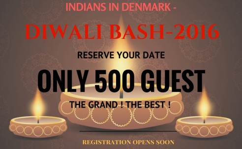 Diwali Bash 2016- The Grand !